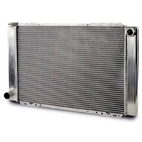 Afco mustang radiator