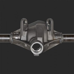 S60 GM G-Body housing / choice of ends / with mounts