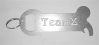 Team Z Dzuse Tool Bottle Opener