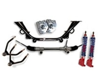 1994-2004 Team Z Mustang Complete Front End Kit