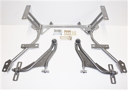 S197 Mustang K-Member Kit With No Motor Mounts 2005-2014