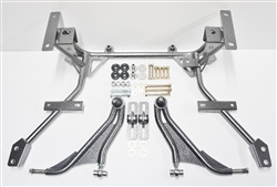 S197 Mustang K-Member Kit With Motor Mounts 2005-2014