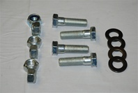Team Z Strut Bolt Kit