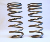 Team Z stock location rear springs 1979-1993