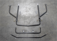 Team Z Mustang 94-04 Tubular Front End Kit - UNWELDED