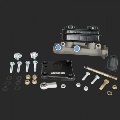 B M on Chassis Engineering Rear Suspension Kit