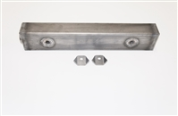 "Team Z - 2"" X 3"" X 14"" Ballast Bar Kit"