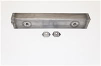 "Team Z - 2"" X 3"" X 16"" Ballast Bar Kit"